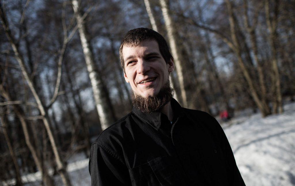 Daniel Cegielski, ohjaaja